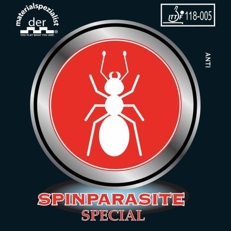 MS Spinparasite Special