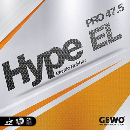 Gewo Hype Pro 47.5