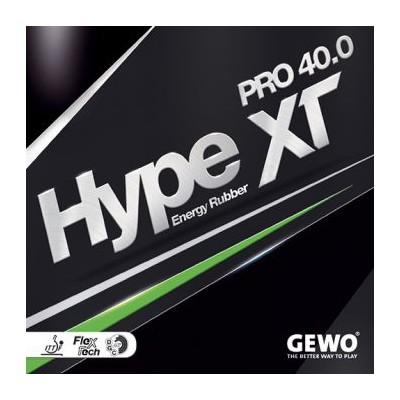 1 Gewo Hype Pro XT 40.0