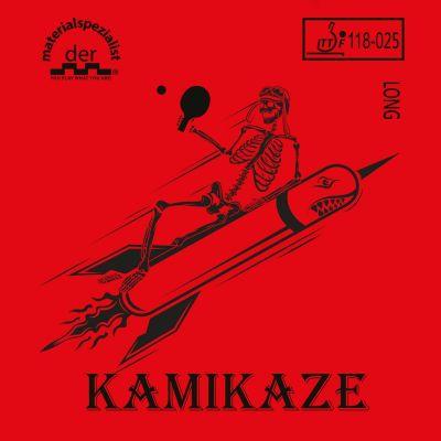 Material Spezialist Kamikaze