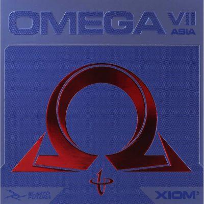 Xiom Omega VII Asia