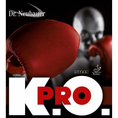 Dr. Neubauer K.O. Pro