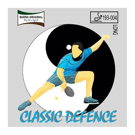 Barna Classic Defense