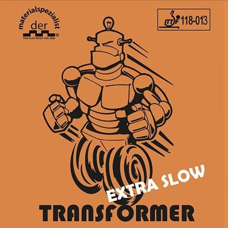 MS Transformer Extra Slow