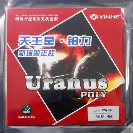 Milky Way Uranus Poly