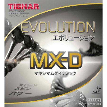 Tibhar Evolution MX-D