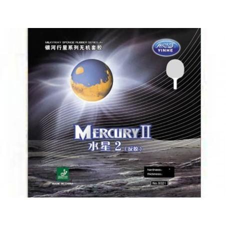 Milky Way Mercury II